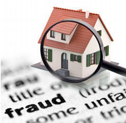 fraude immobiliere