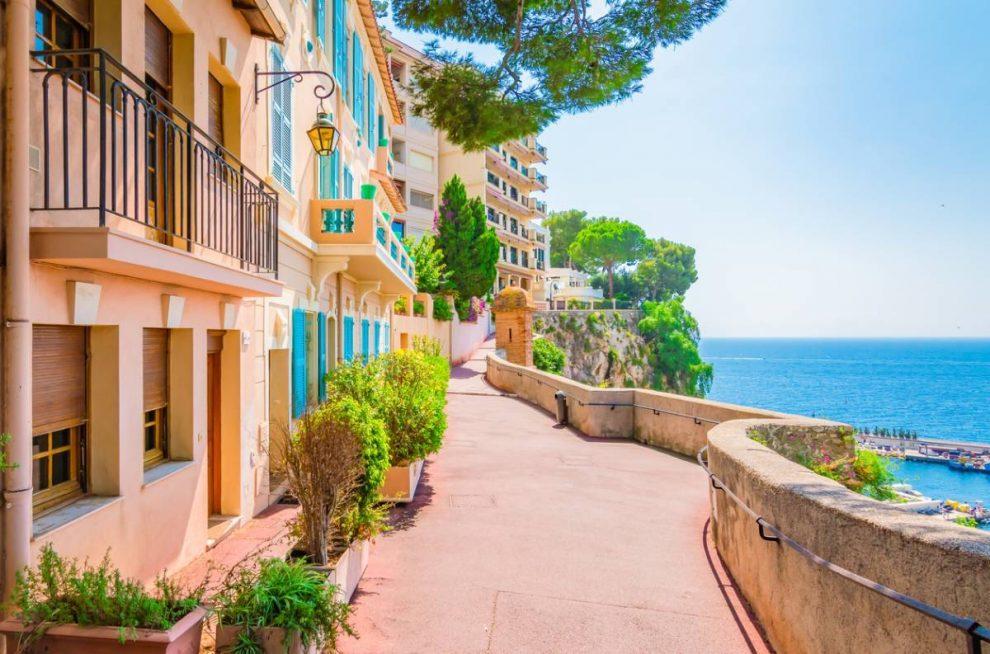 visitez des biens immobiliers pour faire votre choix de location